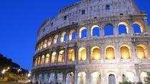 AROUND ITALY: ROME 1 DAY excursion from Milan, Milan, Walking Tours