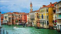 AROUND ITALY: VENICE 1 DAY excursion from Milan, Milan, Walking Tours