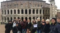 Jewish Ghetto and Trastevere tour, Rome, Rome, Street Food Tours