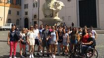 Rome Walking Tour Including the Pantheon and Trevi Fountain, Rome, Walking Tours