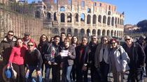 Rome Walking Tour: Piazza Venezia and Ancient Rome, Rome, Bus & Minivan Tours