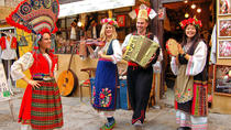 RETRO PHOTO OLD PLOVDIV - Experience Bulgaria by becoming traditional Bulgarians, Plovdiv, ...