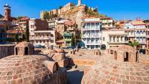 Tbilisi Walking Tour, Tbilisi, Day Trips