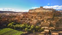 2-Day Ait Benhaddou and Ouarzazate Tour from Marrakech, Marrakech, Walking Tours