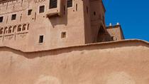 Ouarzazate and Ait Benhaddou Day Trip Through the Atlas Mountains from Marrakech