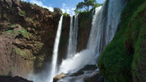 Ouzoud Falls Day Trip from Marrakech, Marrakech, 4WD, ATV & Off-Road Tours