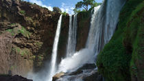 Ouzoud Falls Guided Day Trip from Marrakech, Marrakech, Day Trips