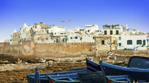 Private Tour: Essaouira Day Trip from Marrakech, Marrakech, Overnight Tours