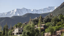 Private Tour: Four Valleys and Atlas Mountains Day Trip from Marrakech, Marrakech, Dinner Theater