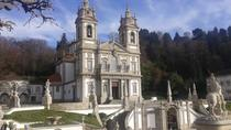Barcelos, Braga and Guimarães Tour, Porto, Private Sightseeing Tours