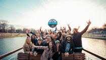 Krakow Boat Party, Krakow, Food Tours
