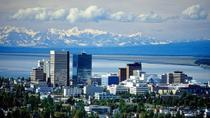 Private Tour: Anchorage 3-Hour Tour, Anchorage, Air Tours