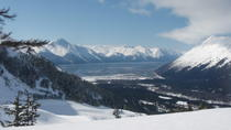 Private Tour: Whittier Cruise Transfer and Tour, Anchorage, Ski & Snow