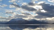 Turnagain Arm and Portage Valley Private Tour, Anchorage