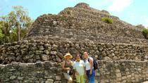 Costa Maya Shore Excursion: Chacchoben Day Trip, Riviera Maya & Yucatan