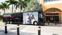 Sawgrass Mills Mall - Transportation - Round Trip, Miami, Private Transfers
