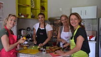Mexican Food Cooking Class, Mexico City, Cultural Tours