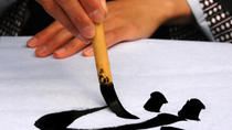 Private Japanese Arts and Culture Tour: Aikido, Calligraphy, Manga and Sake Shop, Tokyo, Bus & ...