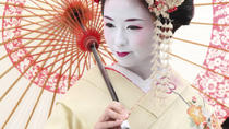 The Art of the Geisha: Private Dinner in Kyoto, Kyoto