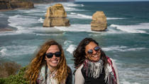 3-Day Melbourne to Adelaide Small-Group Tour via Great Ocean Road & Grampians, Melbourne, Multi-day...