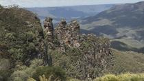 Blue Mountains and Three Sisters Bush Adventure Tour from Sydney, Sydney, 4WD, ATV & Off-Road Tours