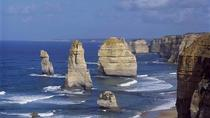 Excursion aller-retour d'une journée sur Great Ocean Road et The 12 Apostles, au départ de Melbourne, Melbourne, Day Trips