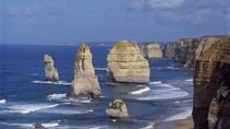 Reverse Great Ocean Road and 12 Apostles Day Trip from Melbourne, Melbourne, Day Trips