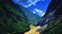 Private Tour to amazing Tiger leaping Gorge, Lijiang, Private Sightseeing Tours
