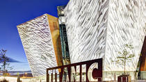 Titanic Belfast Entrance Ticket: Titanic Visitor Experience Including SS Nomadic, Belfast, Full-day ...