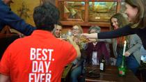 Private Krakow: Beers and Cheers Pub Tour, Krakow, Bar, Club & Pub Tours