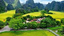 Ancient Ninh Binh Full-Day Discovery with Boat Ride to Tam Coc from Hanoi, Hanoi