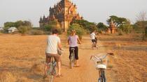 Bagan by bicycle full day, Bagan, Day Trips