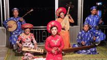 BOAT TRIP AND FOLK SONG_ROMANTIC PERFUME RIVER, Hue, Day Cruises