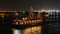 CRUISE DINNER ON SAIGON RIVER, Ho Chi Minh City, Dinner Cruises