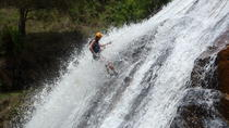 DA LAT CANYONING ADVENTURE GROUP TOUR, Ho Chi Minh City, 4WD, ATV & Off-Road Tours