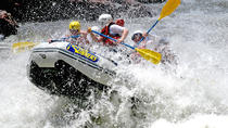 DA LAT RAFTING GROUP TOUR, Ho Chi Minh City, 4WD, ATV & Off-Road Tours