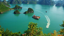 Full-Day Halong Bay with Kayaking, Hanoi