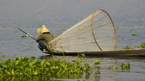 Full-Day Inle Lake - Inn Dein, Nyaungshwe, Day Trips