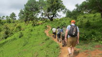 Full Day Inle Lake Trekking, Nyaungshwe, Day Trips