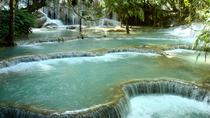 Full-Day Luang Prabang Highlights Tour Including Kuangsi Waterfall, Luang Prabang, Full-day Tours
