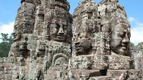 Full-Day Private Discovery Tour of Angkor Complex from Siem Reap, Siem Reap, Private Sightseeing...