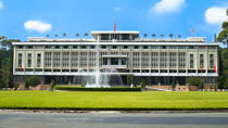 Full day Private Tour of Saigon with Lunch, Ho Chi Minh City, Private Sightseeing Tours