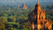 Half Day Bagan Exploration, Bagan, Half-day Tours