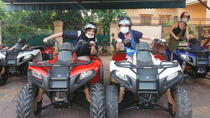 Half-Day Guided Tour: Siem Reap Countryside with Quad Bike, Siem Reap, Bike & Mountain Bike Tours