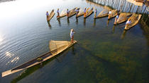 Half day insight Inle Lake, Nyaungshwe, Half-day Tours
