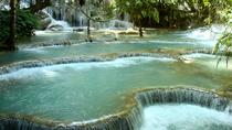 Half day Kuangsi waterfall joining tour, Luang Prabang, Nature & Wildlife