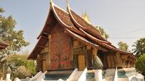 Half day Luang Prabang heritage, Luang Prabang, Half-day Tours