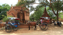 Half Day Sightseeing With Royal Horse, Bagan, Half-day Tours