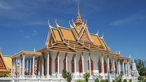 Half-Day Small-Group Guided Tour of Phnom Penh, Phnom Penh, Half-day Tours