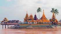 Half day Thanlyin tour in Yangon, Yangon, Half-day Tours